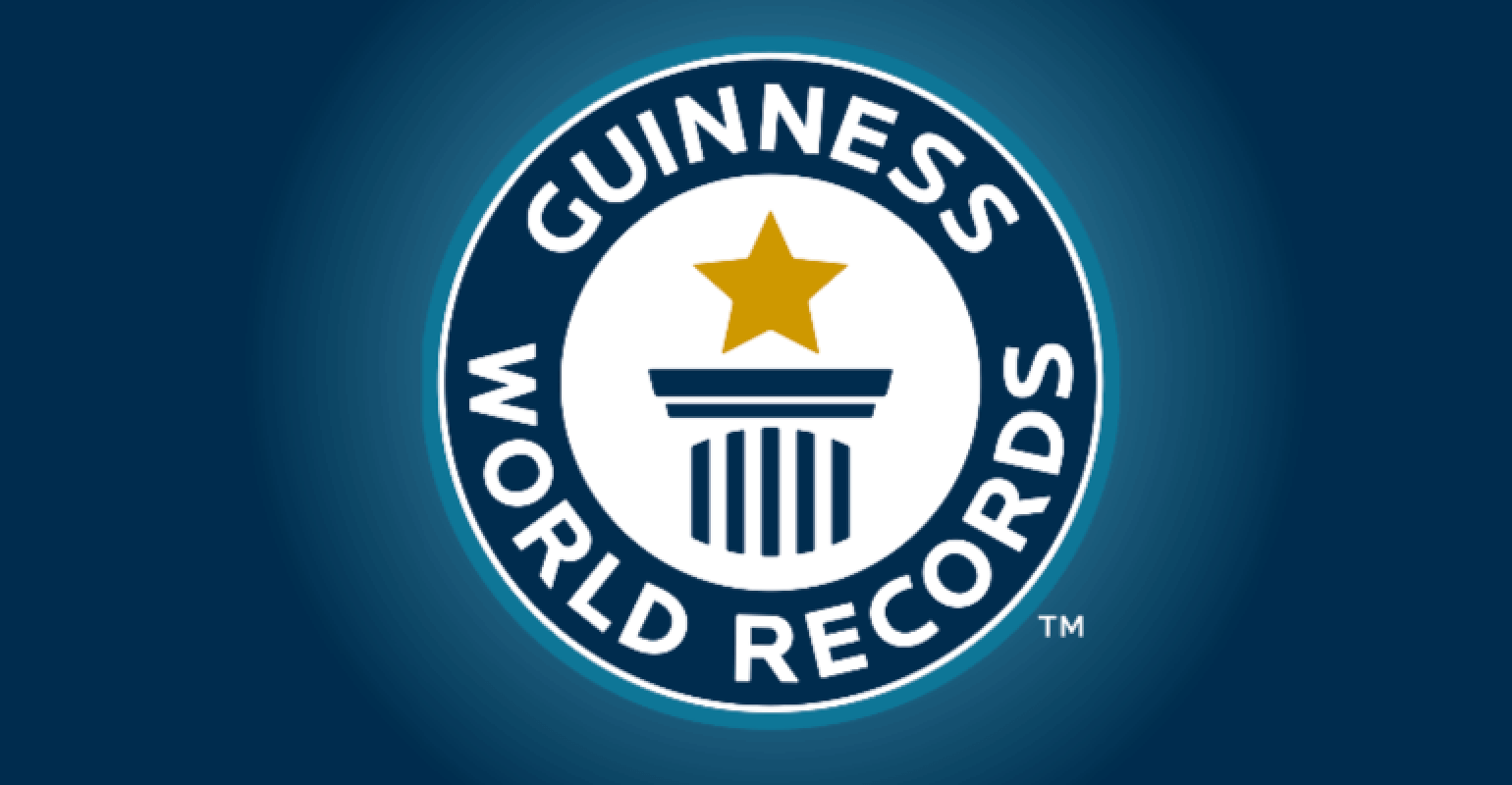 Reaching for the stars: Poland's weirdest Guinness World Records