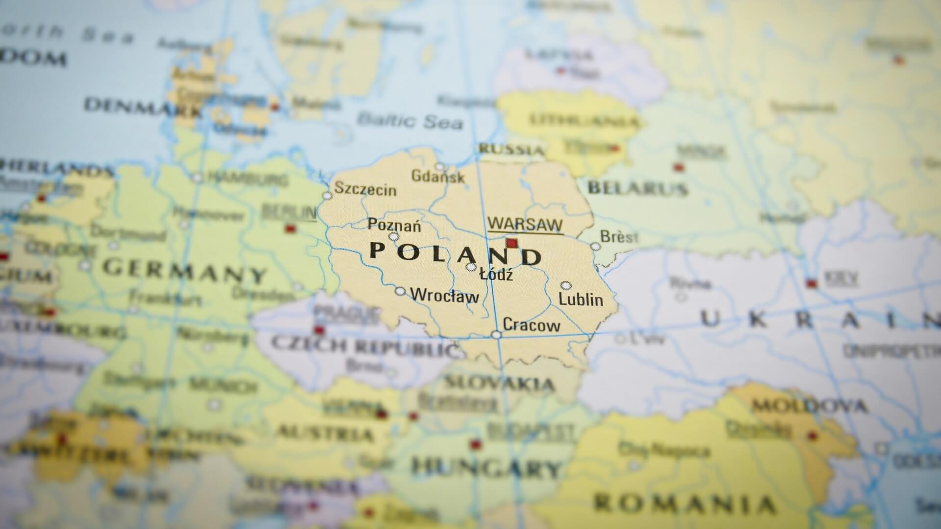 Poland attracts a growing number of foreign workers