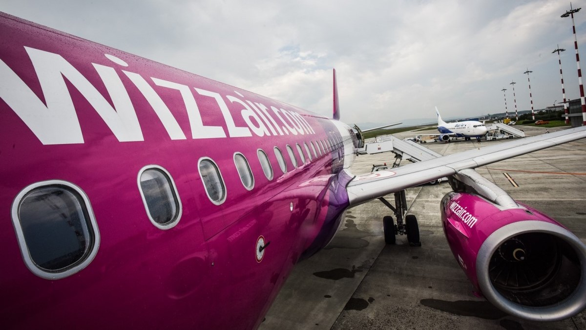 Wizz Air To Resume London Flights To Hungary And Slovakia Despite Pandemic Kafkadesk