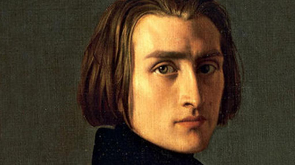 Famous Hungarians in history: Franz Liszt, the Virtuoso - Kafkadesk