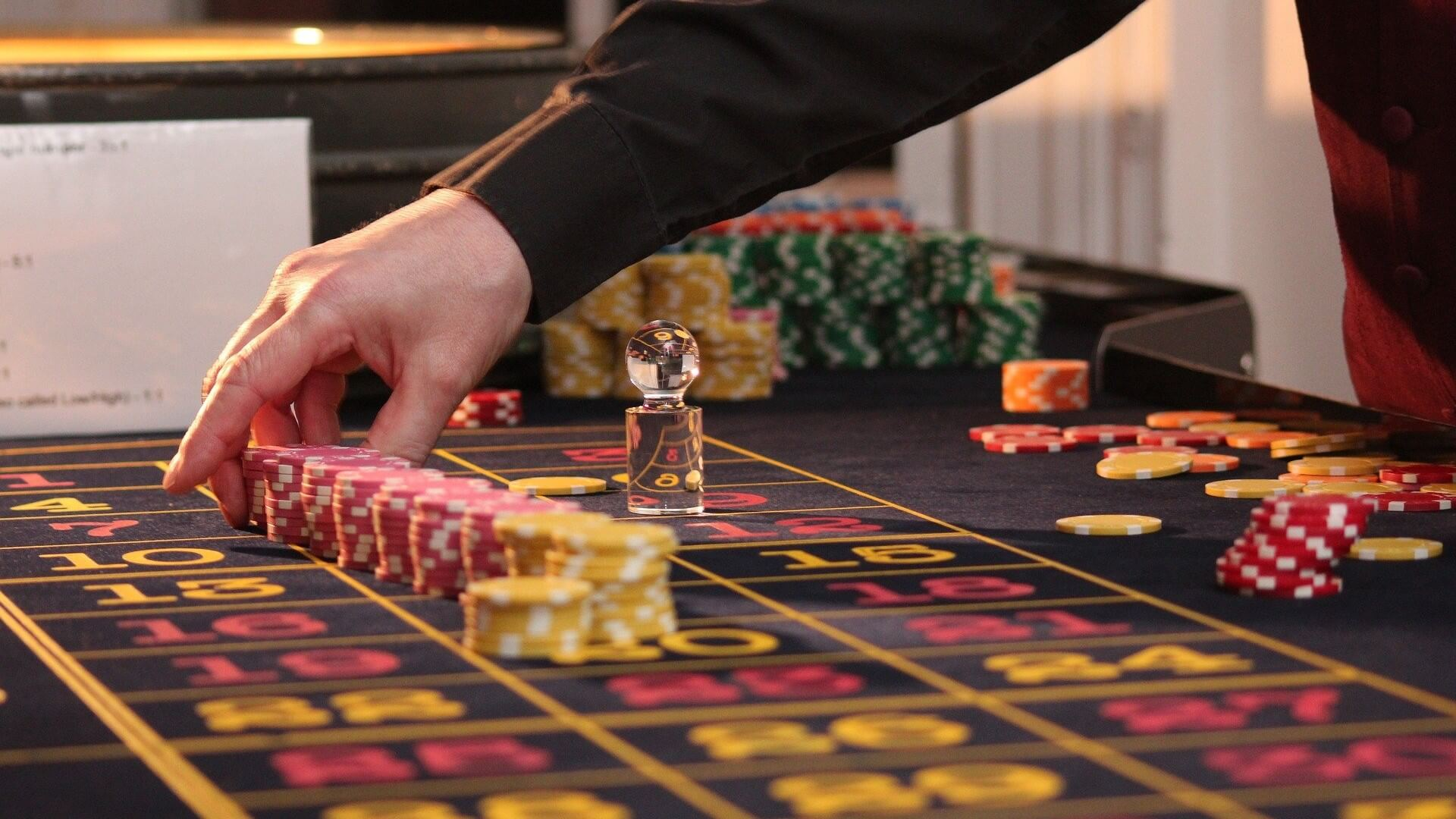 Central Europeans moving to online casinos amid COVID restrictions