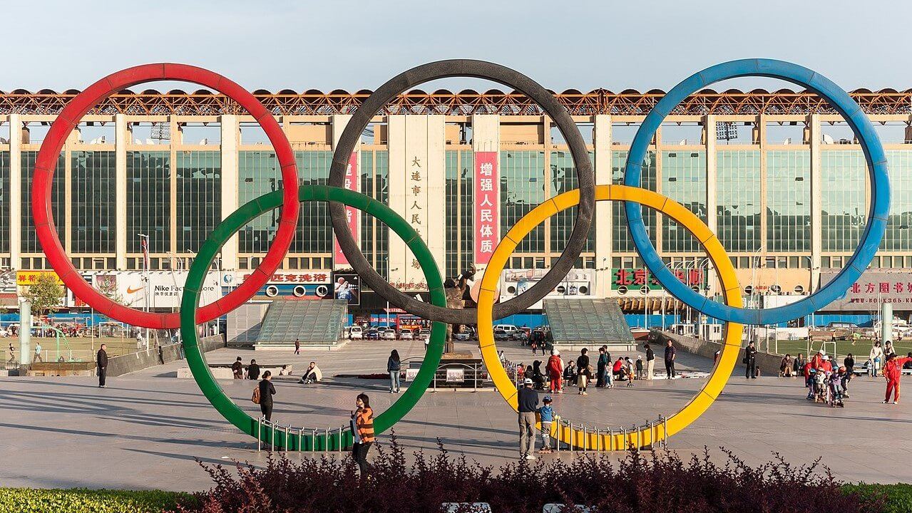 china-olympic-games